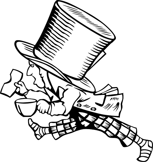 mad hatter 28816 640