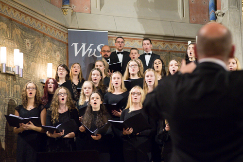 WvS Luther Chor