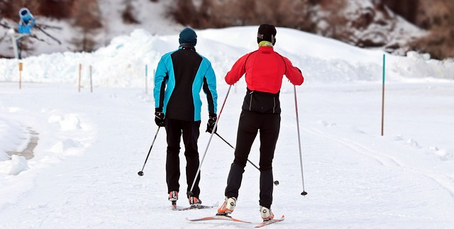 cross country skiing 3020751 640